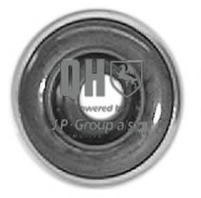 Подшипник качения, опора стойки амортизатора JP GROUP 1542450109