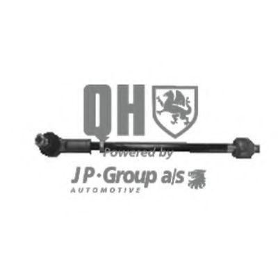 Поперечная рулевая тяга JP GROUP 4144400509
