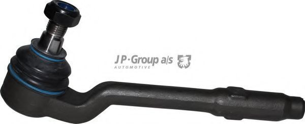 Наконечник рулевой тяги JP GROUP 1444601400