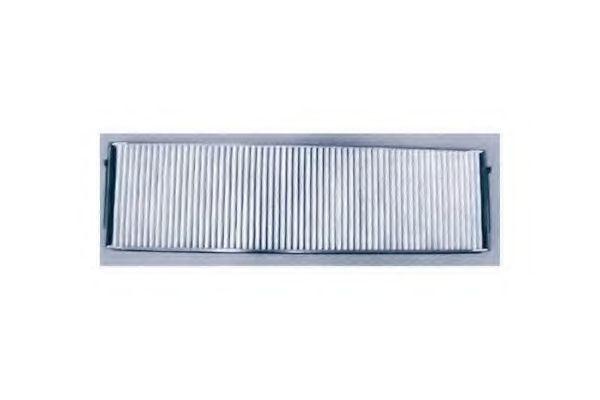Фильтр, воздух во внутренном пространстве SIDAT 131
