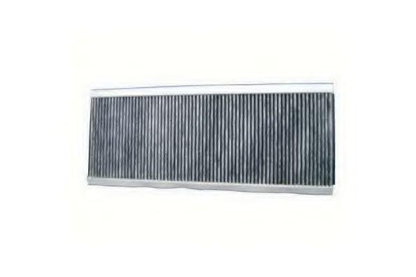 Фильтр, воздух во внутренном пространстве SIDAT 509