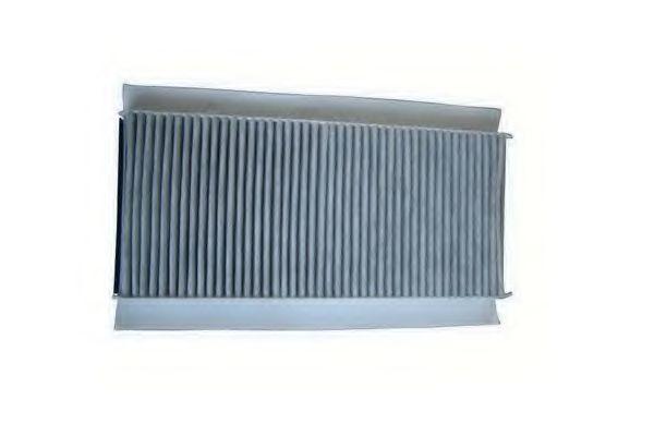 Фильтр, воздух во внутренном пространстве SIDAT 517