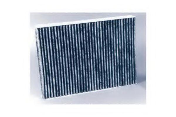 Фильтр, воздух во внутренном пространстве SIDAT 592