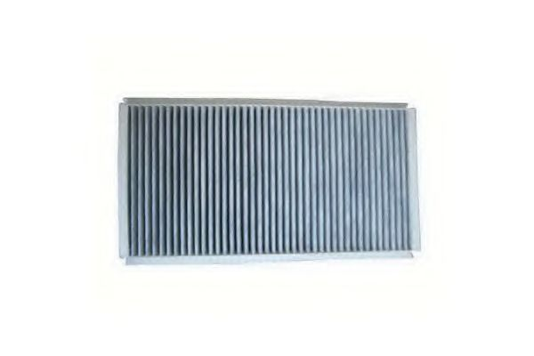 Фильтр, воздух во внутренном пространстве SIDAT 607