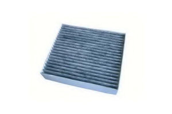 Фильтр, воздух во внутренном пространстве SIDAT 670