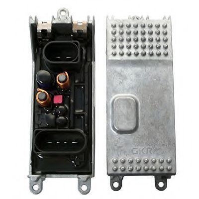Регулятор, вентилятор салона SIDAT 106017