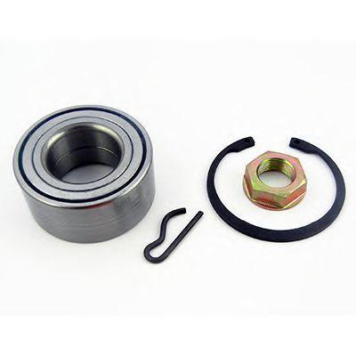 Комплект подшипника ступицы колеса SIDAT 460003