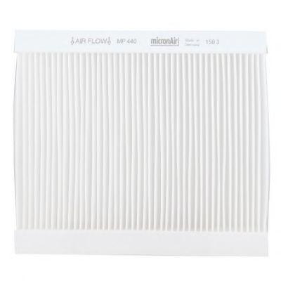 Фильтр, воздух во внутренном пространстве SIDAT 440