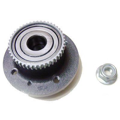 Комплект подшипника ступицы колеса SIDAT 460138