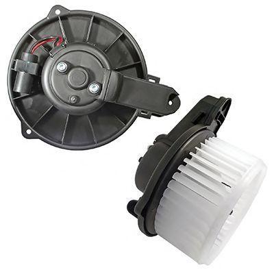 Вентилятор салона SIDAT 92116