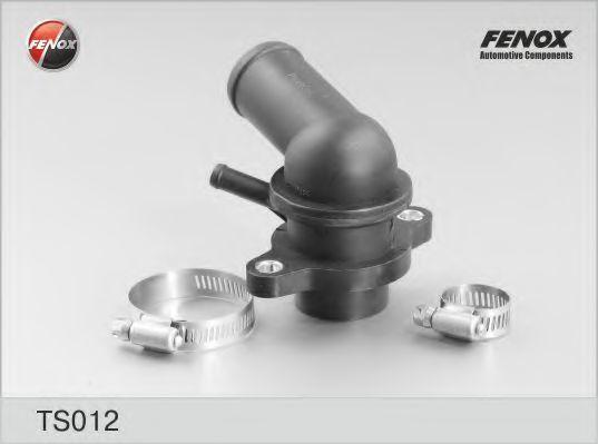 Термостат, охлаждающая жидкость FENOX TS012