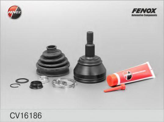 Шарнирный комплект, приводной вал FENOX CV16186