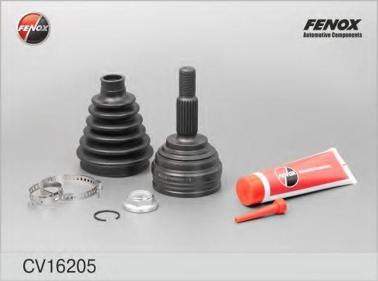 Шарнирный комплект, приводной вал FENOX CV16205
