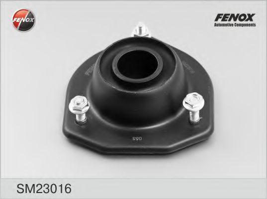 Подвеска, амортизатор FENOX SM23016