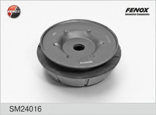 Подвеска, амортизатор FENOX SM24016