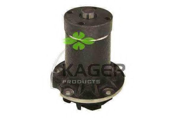 Насос водяной KAGER 330010