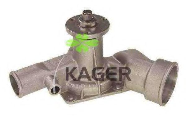 Насос водяной KAGER 330012