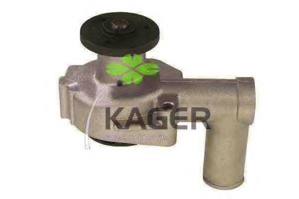 Насос водяной KAGER 330028