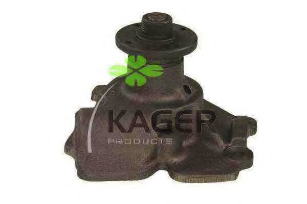 Насос водяной KAGER 330070