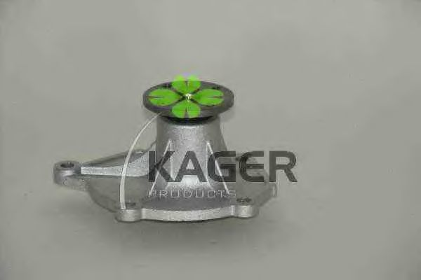 Насос водяной KAGER 330508