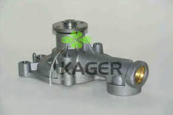 Насос водяной KAGER 330514