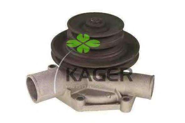 Насос водяной KAGER 330569