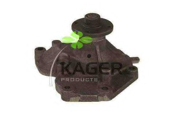 Насос водяной KAGER 330570