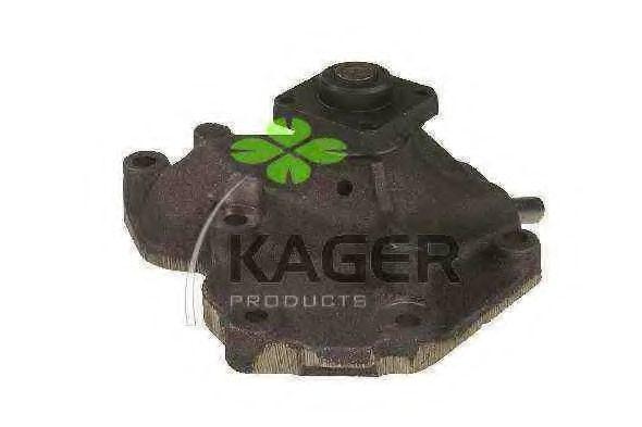 Насос водяной KAGER 330575
