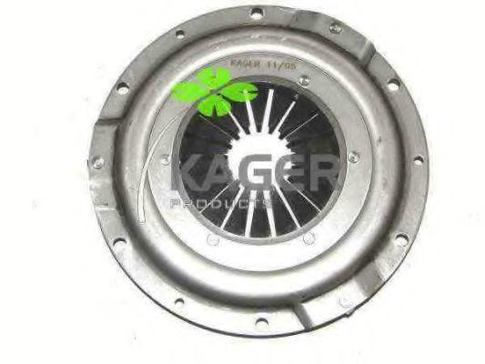 Нажимной диск сцепления KAGER 152046