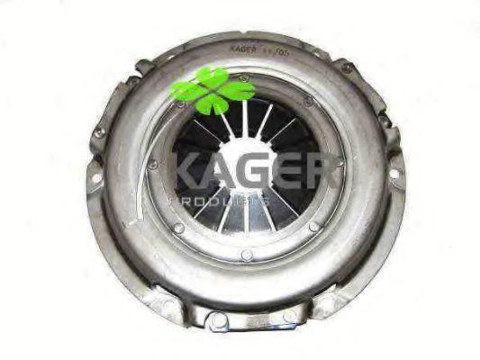 Корзина сцепления KAGER 15-2122