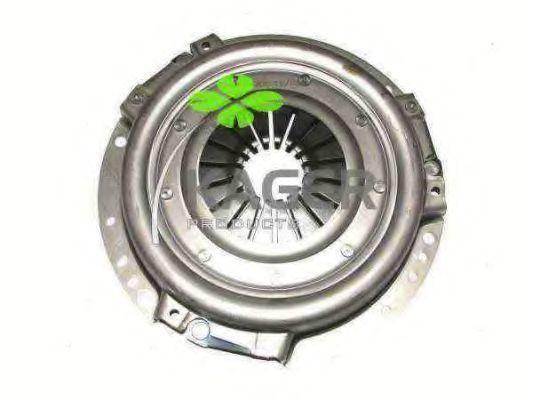 Нажимной диск сцепления KAGER 152148