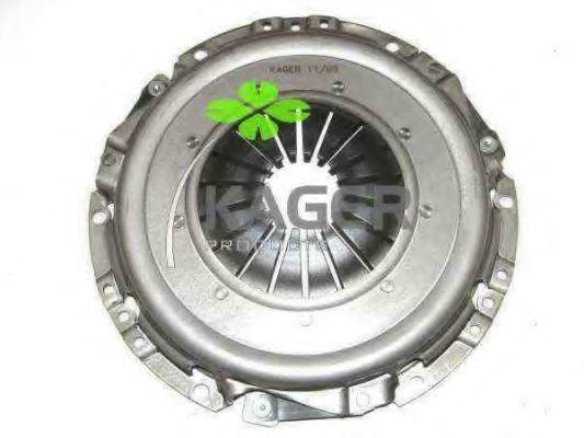 Нажимной диск сцепления KAGER 152175