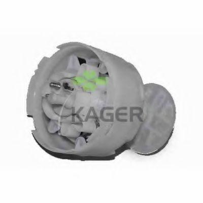 Насос топливный бензиновый KAGER 52-0034