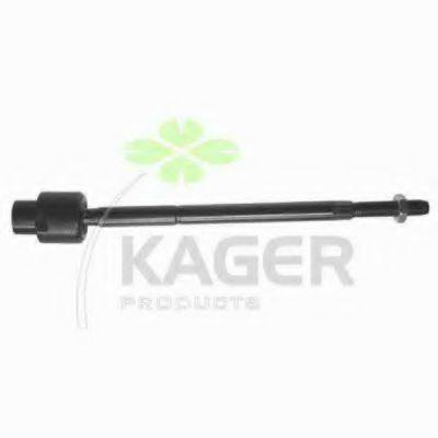 Тяга рулевая KAGER 410080