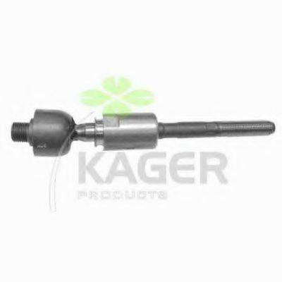 Тяга рулевая KAGER 410122