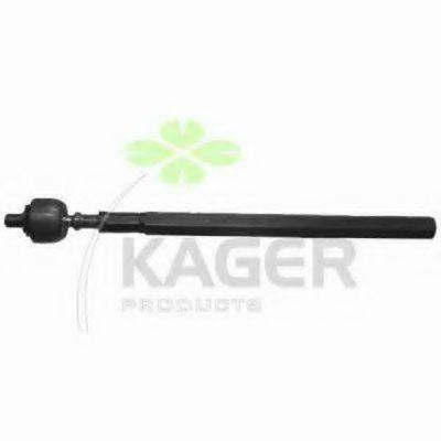 Тяга рулевая KAGER 41-0176
