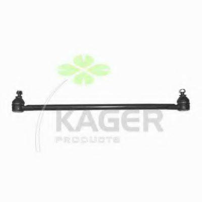 Поперечная рулевая тяга KAGER 410353