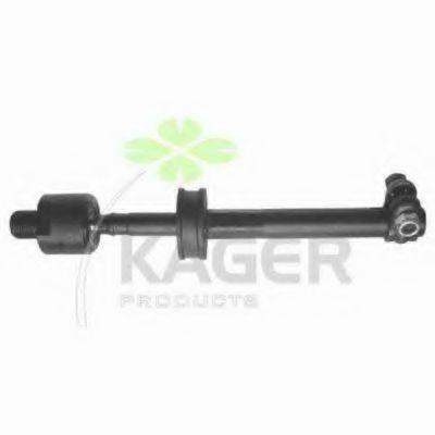 Наконечник рулевой тяги KAGER 41-0370