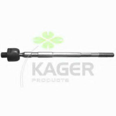 Тяга рулевая KAGER 410566