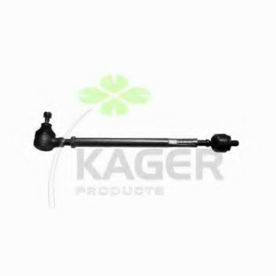 Поперечная рулевая тяга KAGER 410779