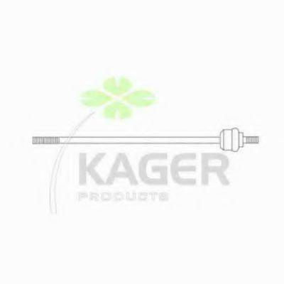 Тяга рулевая KAGER 410852