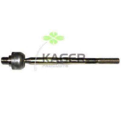 Тяга рулевая KAGER 410865