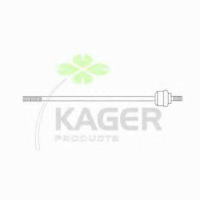 Тяга рулевая KAGER 410868