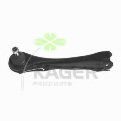 Наконечник поперечной рулевой тяги KAGER 430523