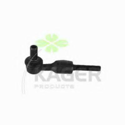 Наконечник рулевой тяги KAGER 430800