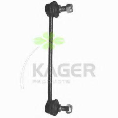 Стойка стабилизатора KAGER 85-0027