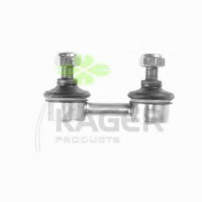 Стойка стабилизатора KAGER 85-0073