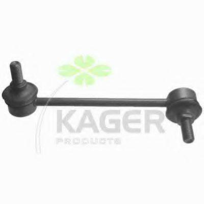 Стойка стабилизатора KAGER 85-0081