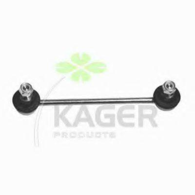 Тяга / стойка, стабилизатор KAGER 850206