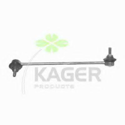 Стойка стабилизатора KAGER 850243